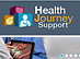 Health Journey Support website
